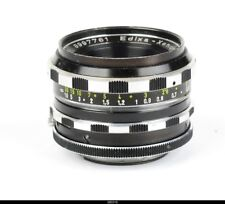 Schneider  Xenon 1.9/50mm for Pentax M42 #8997761