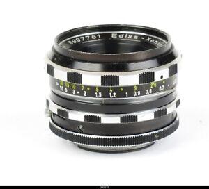 Schneider  Xenon 1.9/50mm for Pentax M42 #8997761