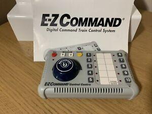 Bachmann 36-500 E Z Command DCC  Controller