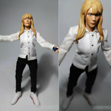 Pepper Potts Casual Clothes Set 1/12 for 6in ML Action Figure Clothing Model