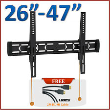 TV Bracket Tilting Wall Mount 26 - 47 inches
