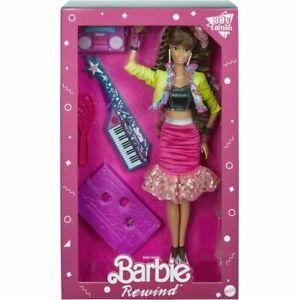 2021 Black Label: Barbie Rewind 80s Edition Dolls' Night Out Doll