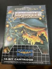 Sega - Empire of Steel / Flying Edge - Sega Mega Drive mit OVP - Top Zustand