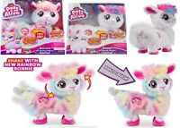 Pets Alive Rainbow Bonnie The Booty Shakin Llama Ages 3+ Toy Pet Play Zuru Gift