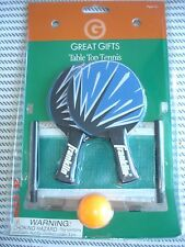 Great Gifts Franklin Table Top Tennis Game