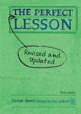 The Perfect Lesson - Third Edition: Revised and updated (Hardcover), Bee...