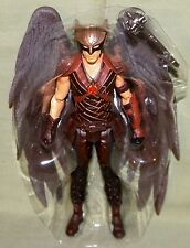 "LOOSE HAWKMAN DC Legends of Tomorrow Multiverse 6"" Figure NO KING SHARK C&C Part"