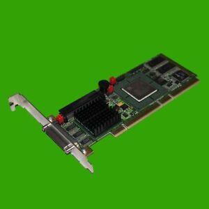 Intel A99425-001 SCSI Raid Controller Ultra 320 PCI-x 64 GC 80303
