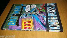 BATMAN - DC CLASSIC - DC COMICS - LION - 1a EDIZIONE 2012 - SW2