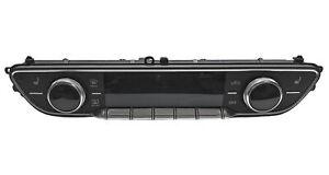 Neu Original Klimabedienteil Klimaautomatik Bedieneinheit Klima Audi A4 A5 Q5