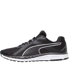 Puma Velocidad 500 Ignite NightCat Running Zapatos, Negro, UK 4.5 UE 37.5, RRP £ 84.99