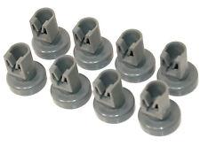 Dishwasher Upper Roller For Simpson SB9I6WK DX303SL SB9O8WK SB9O8SK WDF9OISA