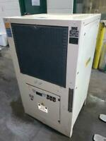 BKW WRK10/ZR40-CH2 Refrigerated Cooling Water Chiller, 460V, 3500 l/min. 2001