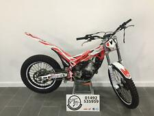 2017 Beta 125 EVO 125cc Trials, Trails, Offroad, Extremely Clean, Fork Guards