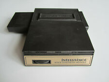 Mattel Electronics Intellivoice Voice Synthesis Module Intellivision *UNTESTED*