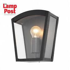 Forum Lighting ARTEMIS ZN-20945-BLK Outdoor Garden Box Lantern - Black Finish