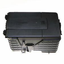 Storage Battery Protection Box For VW Jetta Golf MK5 MK6 Passat B6 Audi A3 Q3 S3