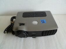 Dell 3400MP DLP Portable Projector (55 Lamp Hours)