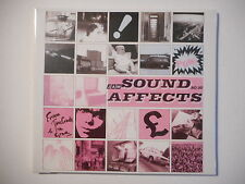 THE JAM : SOUND AFFECTS ( 2 SIDES ) [ CD ALBUM NEUF PORT GRATUIT ]