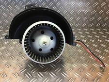 457130 Heater Blower Vauxhall Astra H Caravan