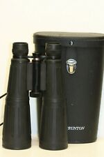 BRUNTON   8 x 56     BINOCULARS    SUPER VIEW OUT..... great at dawn and dusk