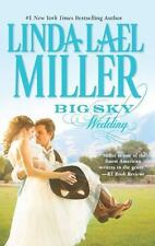 NEW - Big Sky Wedding by Miller, Linda Lael