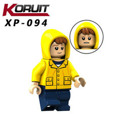 XP094 Collectible Movie Gift Game Classic #094 Toy Compatible Character #H2B