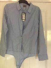 vero moda Body Shirt BNWT Size XL Cotton Lycra Rrp £25
