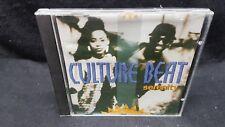 Culture Beat – Serenity (CD, 1993, Dance Pool)