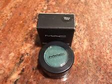 MAC Cosmetics- Electric Cool Eye Shadow-EMERALD POWER - limited edition! M.A.C.