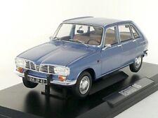 Renault 16 1968 blau-grau-met. 1:18 Norev