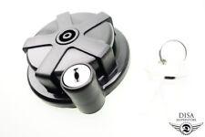 Tankdeckel abschließbar Yamaha DT 50 MX 80 125 135 175 250 TT XT 500 TZ NEU *