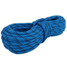 Statikseil Seil Tendon Static 12mm Meterware blau Kletterseil Geocaching