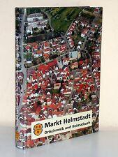 MARKT HELMSTADT - Ortschronik und Heimatbuch