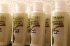 Coconut Lime Verbena Hand Lotion Lot of 30 Bath & Body Works Travel Sz Bottles