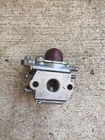 John Deere 21S Weed Eater Trimmer OEM - ZAMA Carburetor... G403