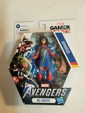Marvel Legends Gamer Verse Kamala Khan Ms Marvel New in Box