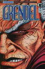 Grendel (2nd Series) #30 VF; COMICO | save on shipping - details inside