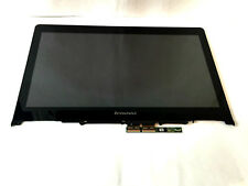 """Lenovo Yoga 3 14 500-14IBD 14"""" FHD LED LCD Touch Screen Digitizer Bezel Panel"""