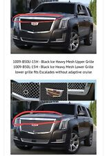 2015-2020 Cadillac Escalade Hood Grille Cap P#1009-0112-15 New other