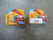 Appareil photo KODAK 27poses +12 gratuites x2 appareils