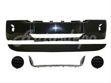 w// Chrome Insert Painted JEEP GRAND CHEROKEE 2005-10 REAR BUMPER COVER