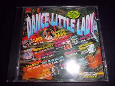 DANCE LITTLE LADY Clout, Sugar Hill Gang, Tina Charles, ua Pop/Dance CD RAR+TOP!