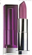 Maybelline Colour Sensational Lipstick  # 220 SUGAR PLUM     NEW