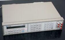 Hp 3457a 7 12 Digital Multimeter