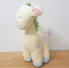 Prestige Plush Wind Up Musical Giraffe & Head Moves Twinkle Twinkle Little Star