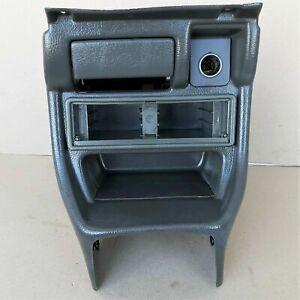 CENTER Audio CONSOLE 1DIN OEM Genuine Honda Civic EG 92-95 VTi SiR EG6 EG9 EH2