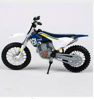 MAISTO 1:18 Husqvarna FC 450 MOTORCYCLE BIKE DIECAST MODEL TOY GIFT NEW IN BOX