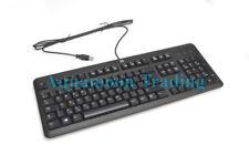 672647-333 OEM HP Netherlands Dutch USB Desktop Keyboard KU-1156 724720-331