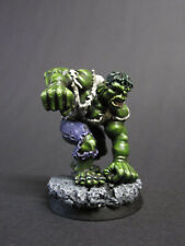 Heroclix Hulk Marvel Comics Hero converted and painted playing figure